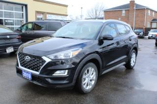 Used 2019 Hyundai Tucson Preferred AWD for sale in Brampton, ON