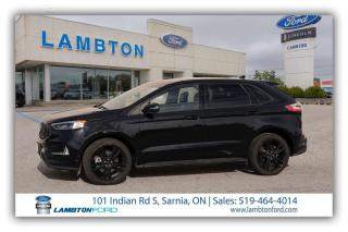 Used 2019 Ford Edge ST for sale in Sarnia, ON