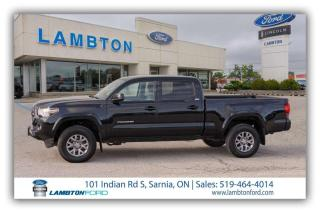 Used 2019 Toyota Tacoma SR5 for sale in Sarnia, ON