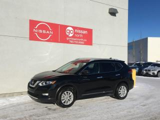 Used 2018 Nissan Rogue SL / AWD / Leather / Certified Pre-Owned / Heated Seats for sale in Edmonton, AB