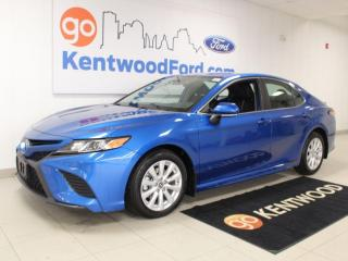Used 2019 Toyota Camry LE | Low KM | No Accidents | Heated Seats | Auto for sale in Edmonton, AB