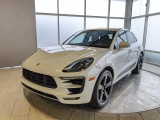 Used 2018 Porsche Macan GTS for sale in Edmonton, AB