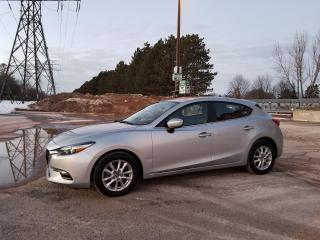 Used 2017 Mazda MAZDA3 GS for sale in Scarborough, ON