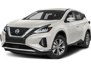 Used 2019 Nissan Murano SV C Start,4WD,Pano roof, Nav for sale in Brandon, MB