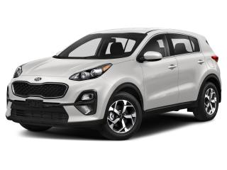 New 2021 Kia Sportage EX PREMIUM S for sale in Cold Lake, AB