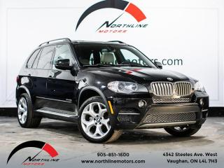 Used 2012 BMW X5 35d/Sport/Navigation/360 Camera/Pano Roof for sale in Vaughan, ON