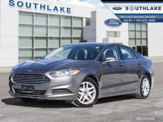 Used 2014 Ford Fusion SE for sale in Newmarket, ON