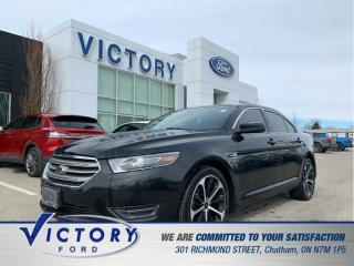 Used 2014 Ford Taurus SEL | NAVIGATION | REMOTE START for sale in Chatham, ON