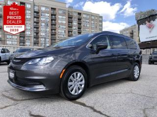 New 2021 Dodge Grand Caravan SE Keysense, Cloth Bucket Seats for sale in North York, ON
