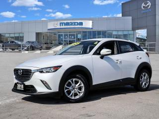 Used 2018 Mazda CX-3 50th Anniversary Edition for sale in Hamilton, ON