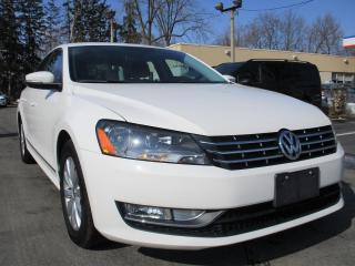 Used 2015 Volkswagen Passat 4dr Sdn 2.0 TDI Man Trendline for sale in Burlington, ON