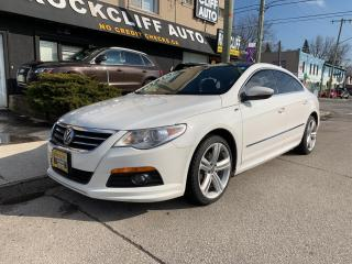 Used 2012 Volkswagen Passat CC 4DR DSG HIGHLINE for sale in Scarborough, ON