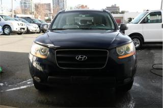 Used 2009 Hyundai Santa Fe GL for sale in Victoria, BC
