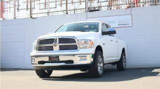 Used 2011 RAM 1500 Big Horn for sale in Victoria, BC