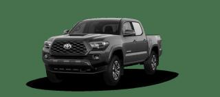 New 2021 Toyota Tacoma Tacoma 4x4 Double Cab 6M SB for sale in Pickering, ON