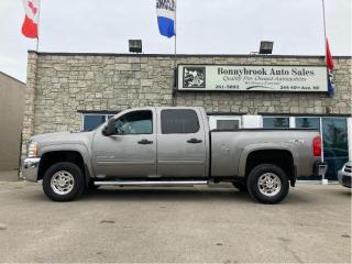 Used 2009 Chevrolet Silverado 2500 HD WT for sale in Calgary, AB