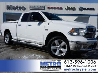 Used 2013 RAM 1500 SLT Hemi for sale in Ottawa, ON