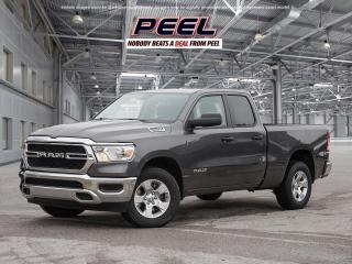 New 2021 RAM 1500 TRADESMAN for sale in Mississauga, ON