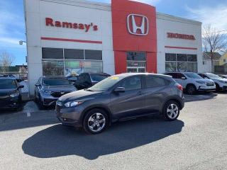 Used 2017 Honda HR-V EX for sale in Sydney, NS