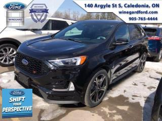 New 2021 Ford Edge ST for sale in Caledonia, ON