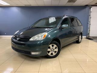Used 2005 Toyota Sienna LE for sale in North York, ON