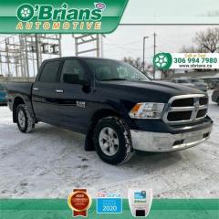 Used 2018 RAM 1500 SLT for sale in Saskatoon, SK