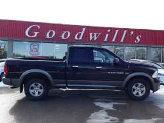 Used 2012 RAM 1500 1500 SLT! REMOTE START! for sale in Aylmer, ON