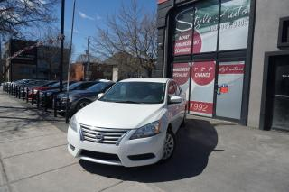 Used 2015 Nissan Sentra Sv Bluetooth for sale in Laval, QC
