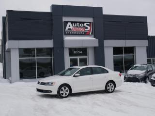Used 2012 Volkswagen Jetta Vendu, sold merci for sale in Sherbrooke, QC