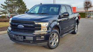 Used 2019 Ford F-150 Lariat for sale in Abbotsford, BC