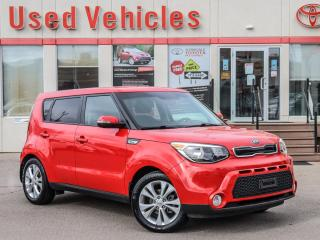 Used 2016 Kia Soul EX ALLOYS HEAT-SEATS WINTER TIRES FREE!! for sale in North York, ON