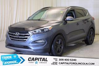Used 2016 Hyundai Tucson **New Arrival** for sale in Regina, SK