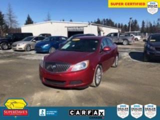 Used 2015 Buick Verano Base for sale in Dartmouth, NS