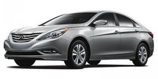 Used 2013 Hyundai Sonata GL for sale in Dartmouth, NS