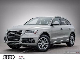 Used 2017 Audi Q5 2.0T Progressiv for sale in Halifax, NS