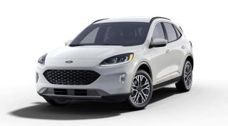 New 2021 Ford Escape SEL Hybrid for sale in Thornhill, ON
