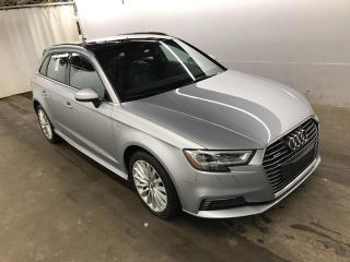 Used 2017 Audi A3 e-tron Technik for sale in Kitchener, ON