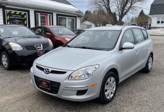 Used 2012 Hyundai Elantra Touring GLS,GLS for sale in Tiny, ON