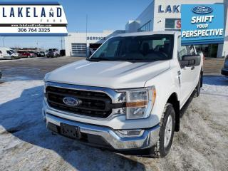 New 2021 Ford F-150 XLT  - Tailgate Step - $305 B/W for sale in Prince Albert, SK