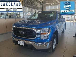 New 2021 Ford F-150 XLT  - Sync 4 - $338 B/W for sale in Prince Albert, SK