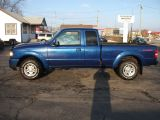 Photo of Blue 2011 Ford Ranger