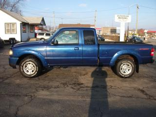Used 2011 Ford Ranger SPORT for sale in Fonthill, ON