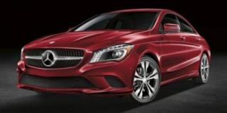 Used 2015 Mercedes-Benz CLA-Class CLA 250 for sale in Mississauga, ON