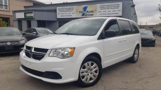 Used 2016 Dodge Grand Caravan SXT for sale in Etobicoke, ON