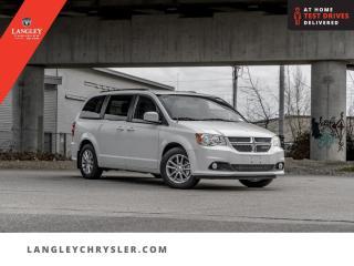 New 2020 Dodge Grand Caravan PREMIUM PLUS for sale in Surrey, BC