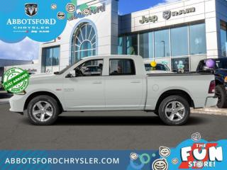 Used 2014 RAM 1500 BASE  - $308 B/W for sale in Abbotsford, BC