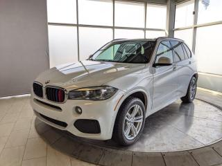 Used 2017 BMW X5 xDrive35d for sale in Edmonton, AB