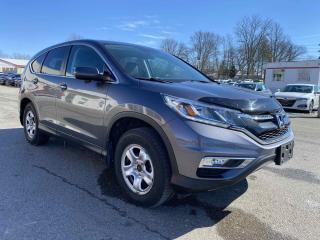 Used 2016 Honda CR-V EX-L 4dr AWD Sport Utility for sale in Brantford, ON
