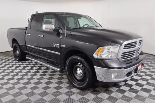 Used 2016 RAM 1500 SLT 4X4 | 5.7l V8 | 8.4 SCREEN | TONNEAU COVER for sale in Huntsville, ON