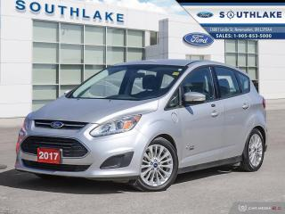 Used 2017 Ford C-MAX SE for sale in Newmarket, ON